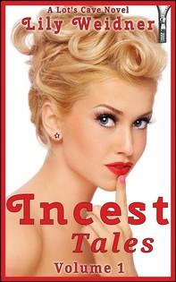 Incest Tales - Volume No. 1 - Librerie.coop