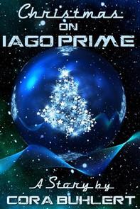 Christmas on Iago Prime - Librerie.coop