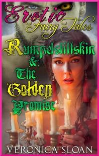 Rumpelstiltskin & The Golden Promise - Librerie.coop