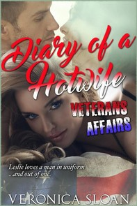 Diary of a Hotwife: Veterans Affairs - Librerie.coop