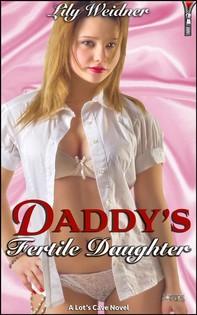 Daddy's Fertile Daughter - Librerie.coop