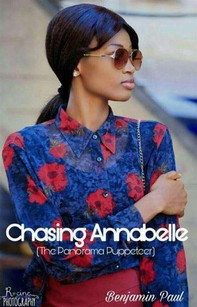 Chasing Annabelle - Librerie.coop