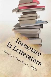 Insegnare La Letteratura - Librerie.coop