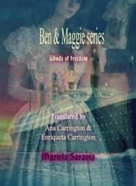 Winds Of Freedom (Ben & Maggie, Book 1) - Librerie.coop