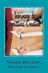Insegnare La Scrittura Creativa - Librerie.coop