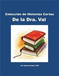 Colección De Historias Cortas De La Dra. Val - Librerie.coop