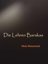 Die Lehren Barakas - Librerie.coop