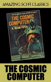 The Cosmic Computer - Librerie.coop