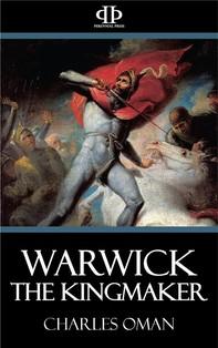 Warwick the Kingmaker - Librerie.coop