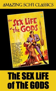 The Sex Life of the Gods - Librerie.coop