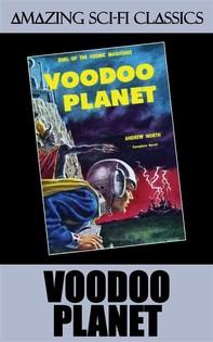 Voodoo Planet - Librerie.coop