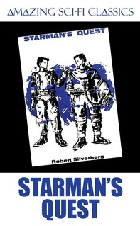 Starman's Quest - Librerie.coop