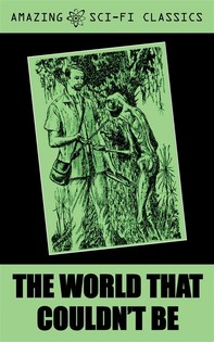 The World That Couldn't Be - Librerie.coop