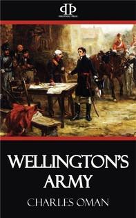 Wellington's Army - Librerie.coop