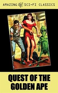 Quest of the Golden Ape - Librerie.coop