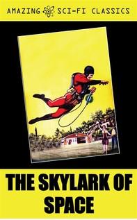 The Skylark of Space - Librerie.coop