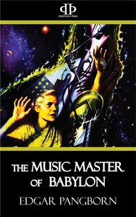 The Music Master of Babylon - Librerie.coop