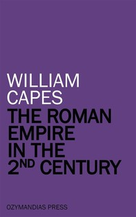 The Roman Empire in the 2nd Century - Librerie.coop