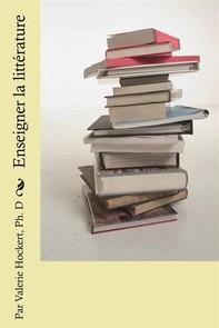 Enseigner La Littérature - Librerie.coop