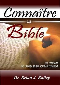 Connaître sa Bible - Librerie.coop