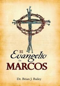 El Evangelio de Marcos - Librerie.coop