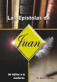 Las epístolas de Juan - Librerie.coop