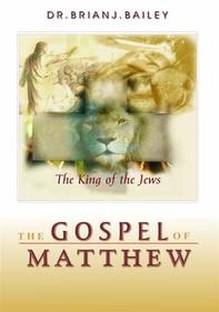 Gospel of Matthew - Librerie.coop