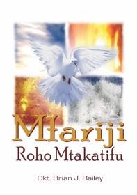 Roho Mtakatifu - Librerie.coop
