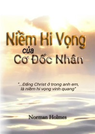 Niềm Hi Vọng của Cơ Đốc Nhân - Librerie.coop