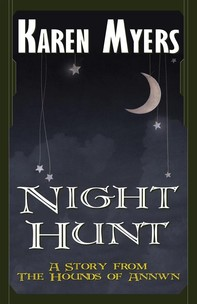 Night Hunt - Librerie.coop