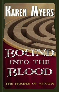 Bound into the Blood - Librerie.coop