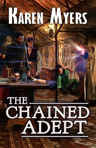 The Chained Adept - Librerie.coop