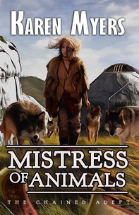 Mistress of Animals - Librerie.coop