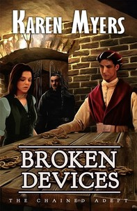 Broken Devices - Librerie.coop