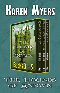 The Hounds of Annwn 3-5 - Librerie.coop