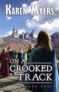 On a Crooked Track - Librerie.coop
