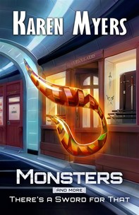 Monsters, And More - Librerie.coop