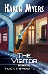 The Visitor, And More - Librerie.coop