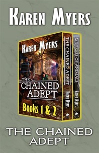 The Chained Adept 1-2 - Librerie.coop