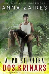 A Prisioneira dos Krinars - Librerie.coop
