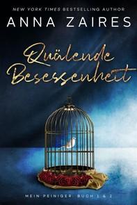 Quälende Besessenheit: Mein Peiniger: Buch 1 & 2 - Librerie.coop