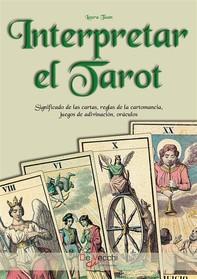 Interpretar el tarot - Librerie.coop