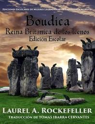 Boudica, Reina Britana De Los Icenos - Librerie.coop