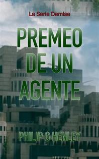 Premio De Un Agente - Librerie.coop
