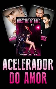 Acelerador Do Amor - Librerie.coop