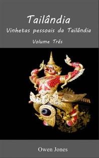 Tailândia - Volume Três - Librerie.coop