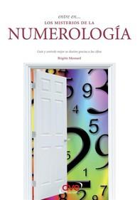 Entre en… los misterios de la numerología - Librerie.coop