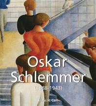 Oskar Schlemmer (1888-1943) - Librerie.coop
