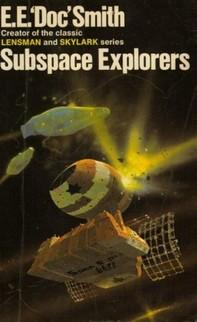 Subspace Explorers - Librerie.coop