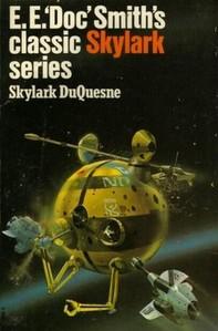 Skylark DuQuesne - Librerie.coop